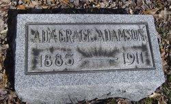 Ada Grace Adamson