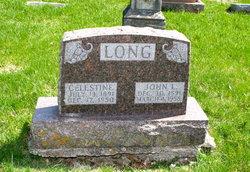 Celestine <I>Rettinger</I> Long