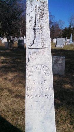 William Weed
