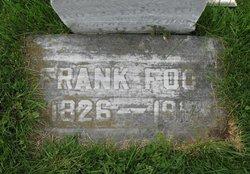 Franklin Foote