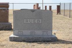 Wilhelm Rueb