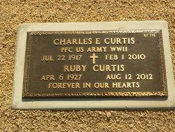 Charles E Curtis
