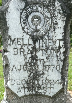Melvine T. Bratton