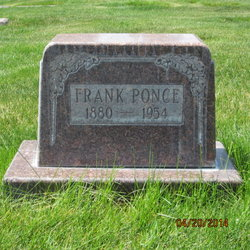 Frank Ponce