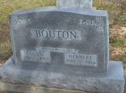 Herbert Bouton