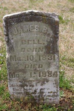James Berry Bell