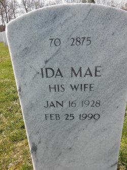 Ida Mae Fifield