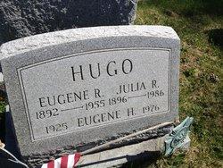 Eugene R Hugo