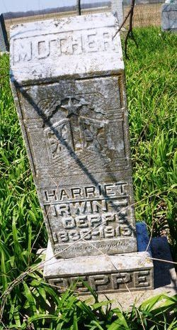 Harriet Irwin Deppe