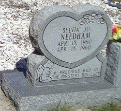Sylvia Jo Needham