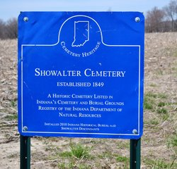 Showalter Cemetery