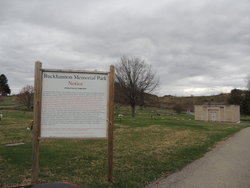 Buckhannon Memorial Cemetery
