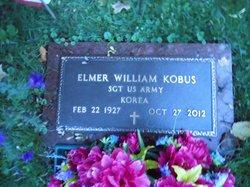 Elmer W Kobus