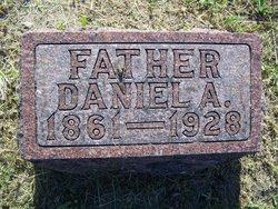 Daniel A Phebus