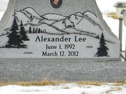 """Alexander Lee """"Alex"""" Wernli"""