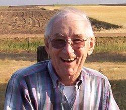 Harry Walter Spiegelberg