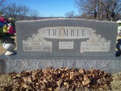 John Riley Trimble