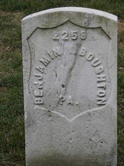 Benjamin H. Boughton