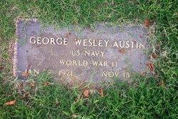 George Wesley Austin
