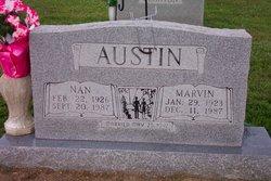 Marvin Austin