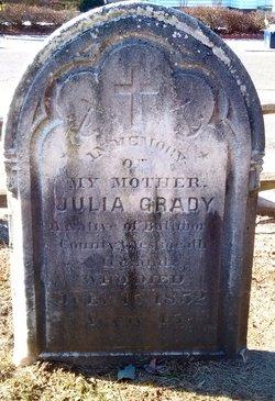 Julia Grady