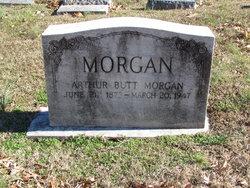 Arthur B. Morgan