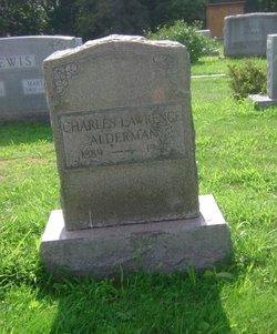 Charles Lawrence Alderman