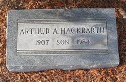 Arthur A. Hackbarth