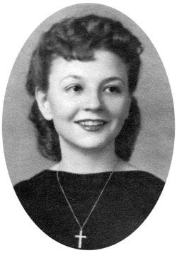 Sarah Gertrude <I>Matthews</I> Poole