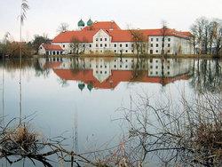 Seeon Abbey
