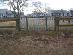 Clarks Point Cemetery