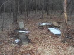 Trussell Cemetery