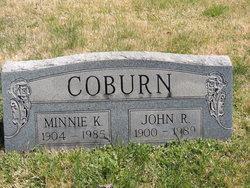 John R. Coburn