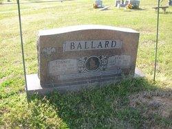 Syble Catherine <I>Mayhan</I> Ballard