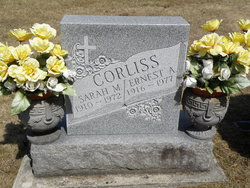 Ernest A Corliss