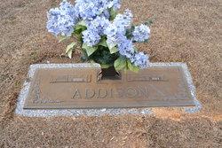 "James Harley ""Jay Bird"" Addison, Jr"
