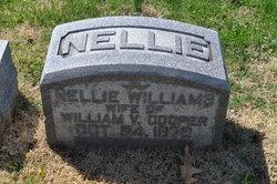 Nellie <I>Williams</I> Cooper