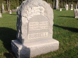 Clara P Bussell