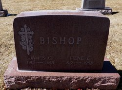 "James Charles ""Jim"" Bishop"