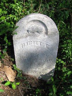 Hariet E. Davis