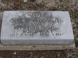 Carl Wilhelm Bruggeman