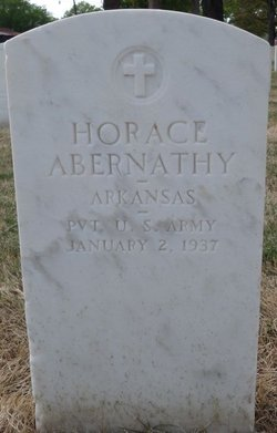 Horace Abernathy