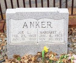 """Joseph Leslie """"Joe"""" Anker"""