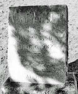 William T. Davis