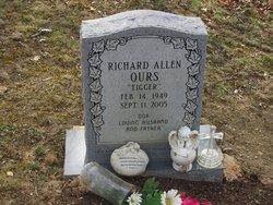 "Richard Allen ""Dick"" Ours"