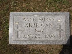 Annie <I>Moran</I> Kerrigan