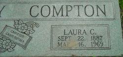 Laura Clifford <I>Tollett</I> Compton