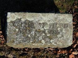 Walter J. Stafford
