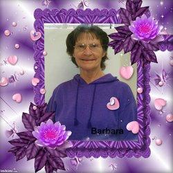 Barbara Darst