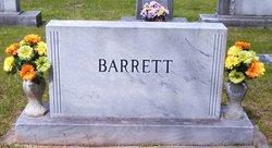 Iola <I>Mauney</I> Barrett